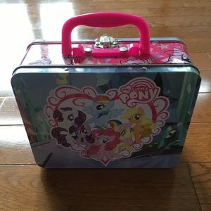 Other - 💕Lunchbox-My Little Pony💕